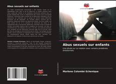 Couverture de Abus sexuels sur enfants