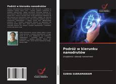 Capa do livro de Podróż w kierunku nanodrutów