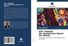 Buchcover von EDY LARAQUE Die wundersame Geburt der EMILIA