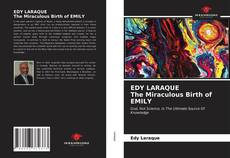 Buchcover von EDY LARAQUE The Miraculous Birth of EMILY