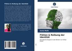Capa do livro de Fiktion & Reibung der Identität