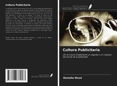 Bookcover of Cultura Publicitaria