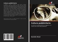 Bookcover of Cultura pubblicitaria