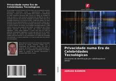 Bookcover of Privacidade numa Era de Celebridades Tecnológicas