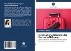 Capa do livro de Internationalisierung der Hochschulbildung