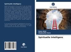 Capa do livro de Spirituelle Intelligenz