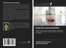 Borítókép a  Insectos nosocomiales - hoz