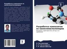 Couverture de Разработка композитов из наноклеев/полимеров