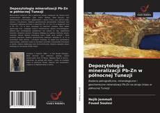 Обложка Depozytologia mineralizacji Pb-Zn w północnej Tunezji