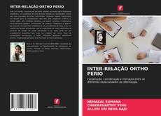 Portada del libro de INTER-RELAÇÃO ORTHO PERIO