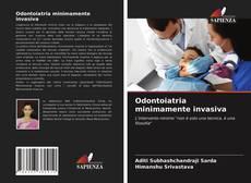 Copertina di Odontoiatria minimamente invasiva