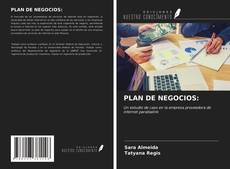 Bookcover of PLAN DE NEGOCIOS:
