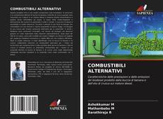 Couverture de COMBUSTIBILI ALTERNATIVI