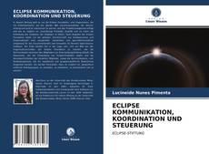 Capa do livro de ECLIPSE KOMMUNIKATION, KOORDINATION UND STEUERUNG