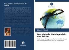 Portada del libro de Das globale Gleichgewicht der Kräfte