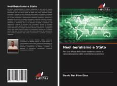 Обложка Neoliberalismo e Stato