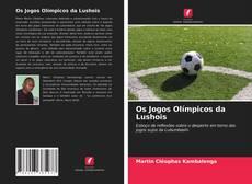 Copertina di Os Jogos Olímpicos da Lushois