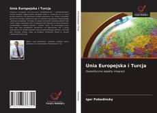 Copertina di Unia Europejska i Turcja