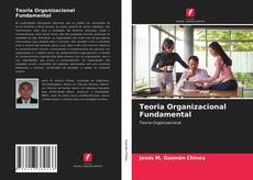 Capa do livro de Teoria Organizacional Fundamental