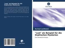 """Borítókép a  """"Lost"""" als Beispiel für die Orphischen Mysterien - hoz"""