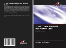 "Borítókép a  ""Lost"" come esempio dei Misteri Orfici - hoz"