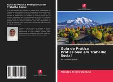 Capa do livro de Guia de Prática Profissional em Trabalho Social