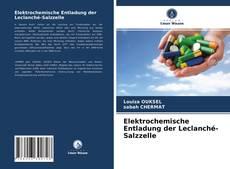 Buchcover von Elektrochemische Entladung der Leclanché-Salzzelle