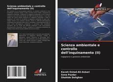 Copertina di Scienza ambientale e controllo dell'inquinamento (II)