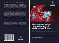 Risk Management in Hospital-Acquired Legionnaires' Disease的封面