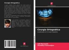 Capa do livro de Cirurgia Ortognática