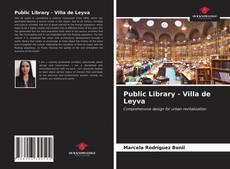 Buchcover von Public Library - Villa de Leyva