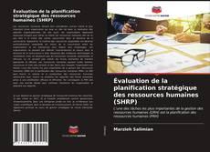 Couverture de Évaluation de la planification stratégique des ressources humaines (SHRP)