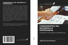 Portada del libro de FUNDAMENTOS DEL DESARROLLO EMPRESARIAL