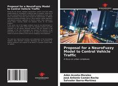 Buchcover von Proposal for a NeuroFuzzy Model to Control Vehicle Traffic