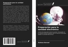 Buchcover von Preparación para la sanidad electrónica