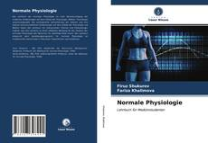 Bookcover of Normale Physiologie
