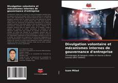 Borítókép a  Divulgation volontaire et mécanismes internes de gouvernance d'entreprise - hoz