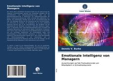 Capa do livro de Emotionale Intelligenz von Managern