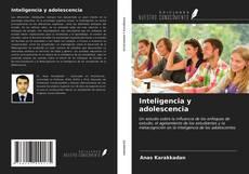 Portada del libro de Inteligencia y adolescencia