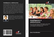 Couverture de Intelligenza e adolescenza