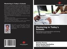 Buchcover von Mentoring in Today's Schools