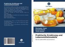 Praktische Ernährung und Lebensmittelmodelle kitap kapağı