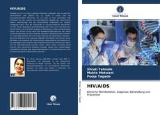 Bookcover of HIV/AIDS