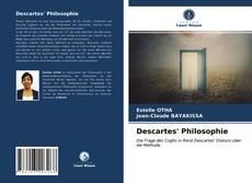 Descartes' Philosophie kitap kapağı
