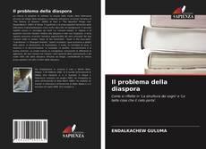Bookcover of Il problema della diaspora