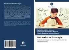 Portada del libro de Methodische Strategie