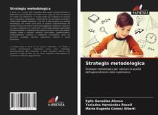 Copertina di Strategia metodologica