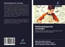 Portada del libro de Methodologische strategie
