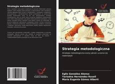 Copertina di Strategia metodologiczna