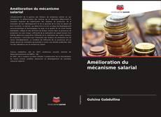 Bookcover of Amélioration du mécanisme salarial